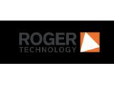 Линейные привода для распашных ворот Roger Technology