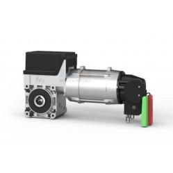 GFA SE 9.24-25,40 DES SK-7m TS971 Kabel 5m Fk 380V автоматика для секционных ворот