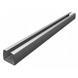 Doorhan направляющая до 120 кг (8м) 138х144х6 DHS138/M