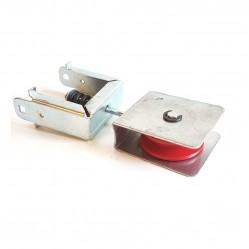 Блок натяжения цепи для направляющих SK DHG011