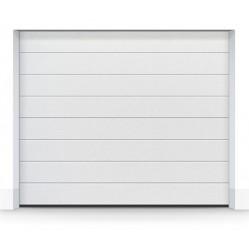 Гаражные секционные ворота Hormann LPU42 6000х2125 мм