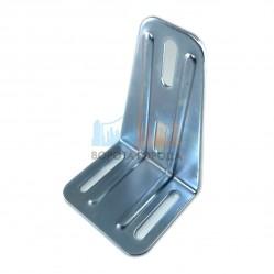 Кронштейн верхний, предотвращает раскачивание створки Alutech до 700 кг (SGN.02.718)