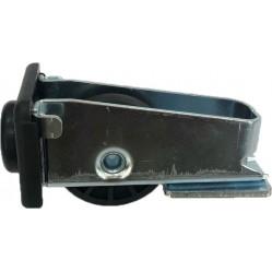 Ролик опорный для шины Alutech до 700 кг (SGN.02.320)