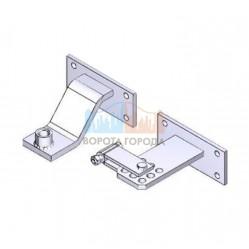 CAME Комплект установочных кронштейнов с хвостовиком ATI  88001-0157