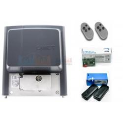 Комплект автоматики Came BX608AGS COMBO CLASSICO (привод до 800кг, фотоэлементы безопасности, 2 пульта). Производство Италия +24 000 ₽