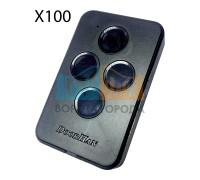 Набор пультов Transmitter 4PRO (100шт) DoorHan