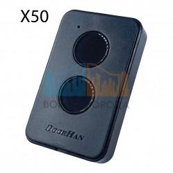 Набор пультов Transmitter 2PRO (50шт) DoorHan