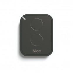 Nice FLO2RE пульт-брелок д/у для ворот и шлагбаумов