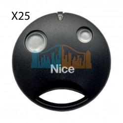 Nice Smilo 2 KIT25 пульт-брелок д/у для ворот и шлагбаумов