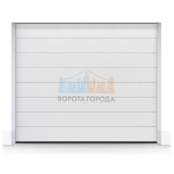 Гаражные секционные ворота RenoMatic 42 3000 x 2250 с приводом ProLift