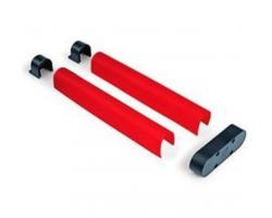 Резиновые накладки на стрелу 4 м CAME G0403