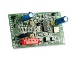 Радиоприеник CAME AF43S