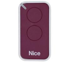 Nice ERA INTI2 RED пульт-брелок д/у для ворот и шлагбаумов