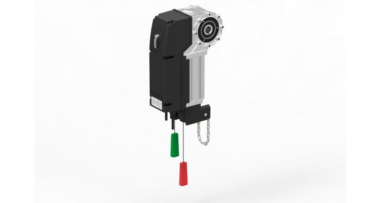 Alutech TR-5024-400KIT автоматика для секционных ворот