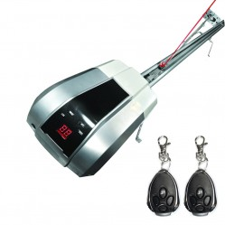 An-Motors ASG1000/4KIT (3,4м) автоматика для секционных ворот