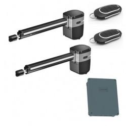 Alutech SCOPIO SC‑3000SKIT автоматика для распашных ворот