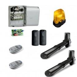 Came Krono 310 KIT автоматика для распашных ворот