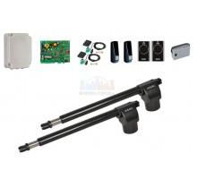 FAAC 414 KIT RC комплект автоматики для распашных ворот 6171022