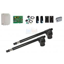 FAAC 414 LONG KIT SLH комплект автоматики для распашных ворот