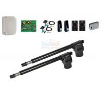 FAAC 414 LONG KIT RC комплект автоматики для распашных ворот