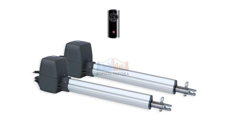 Hormann RotaMatic 2 автоматика для распашных ворот