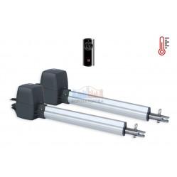 Hormann RotaMatic P 2 автоматика для распашных ворот c подогревом