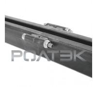 Ролтэк ЭКО направляющая для подвесных ворот 6 м (арт.011.В)