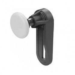 Doorhan комплект держателя ролика верхнего правый для секционных ворот