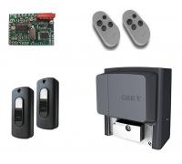 Сame BX-708 COMBO CLASSICO автоматика для откатных ворот (001U2624RU)