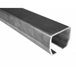 Направляющая шина Alutech 6 метров Неоцинкованная до 700 кг (SG.02.002.A)