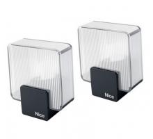 Nice ELACKIT10 сигнальная лампа, 230В комплект (10 шт.)