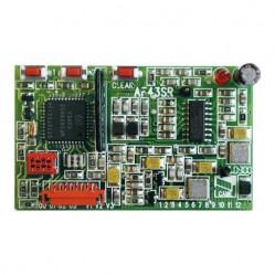 Came AF43SR плата-радиоприемник 433.92 МГц для брелоков с динамическим кодом (001AF43SR)