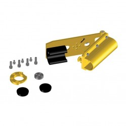 Came устройство откидывания стрелы 009G03750/3 при столкновении с автомобилем для G3000 (PLUS) (001G03005)