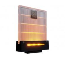 Came DD-1KA лампа сигнальная 230/24 В, Светодиодное освещение янтарного цвета (001DD-1KA)