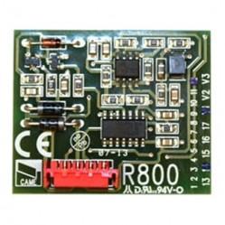 Came R800 плата декодирования и управления для проводных кодонаборных клавиатур (001R800)