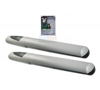 Came AXO 7 автоматика для распашных ворот