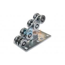 CAME SPEED M - тележка с 8 роликами до 800 кг (арт. 1700010)
