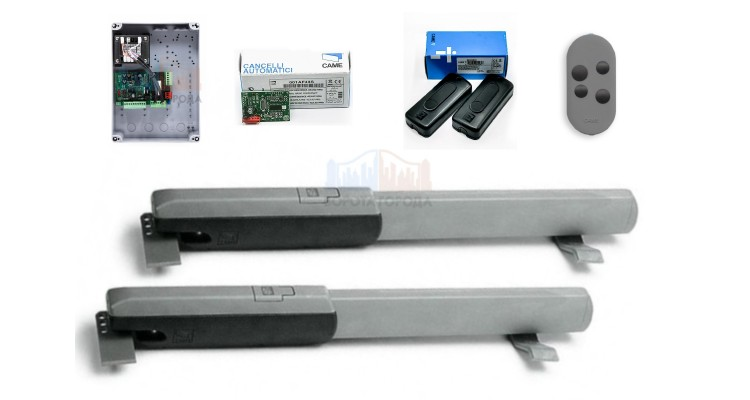 Came A5000 COMBO CLASSICO автоматика для распашных ворот (001U1520RU)