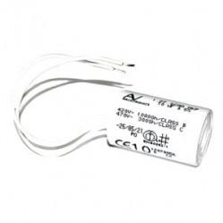 CAME Конденсатор 8 мкФ с гибк. выводами 119RIR291