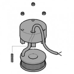 CAME Электромагнит BX-P, BK-1200P 119RIBX035