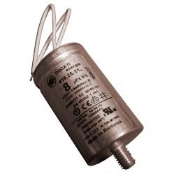 CAME Конденсатор 8 мкФ с гибкими выводами и болтом 119RIR339