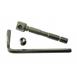 CAME Шпилька разблокировки с ключем UNIPARK 119RIU011