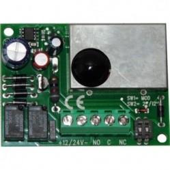CAME Плата RX DOC-E 119RIR017
