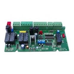 CAME Плата блока управления ZBX-74 ZBX-78