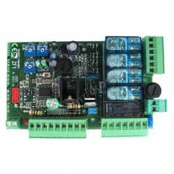 CAME Плата блока управления ZF1 3199ZF1