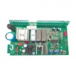 CAME Плата блока управления ZN1 3199ZN1