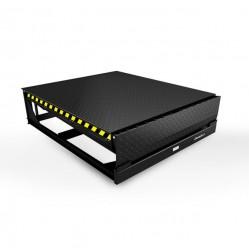 Платформа уравнивательная с поворотной аппарелью встроенного типа 3000х2200 (до 6 тонн)