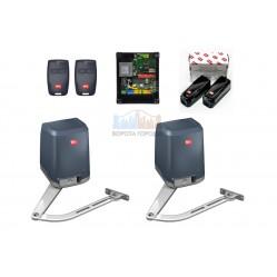 Комплект привода для распашных ворот BFT VIRGO KIT SMART BT A20 R930150 00001