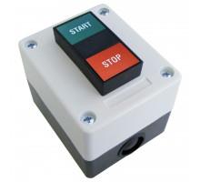 2-х кнопочная панель (старт-стоп) SPC BFT D121611