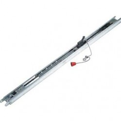 Направляющая DoorHan SK-4200 с цепью